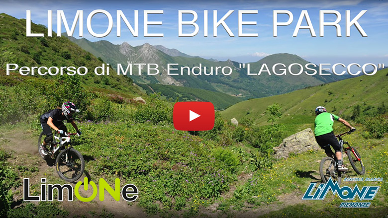 video presentazione percorsi enduro