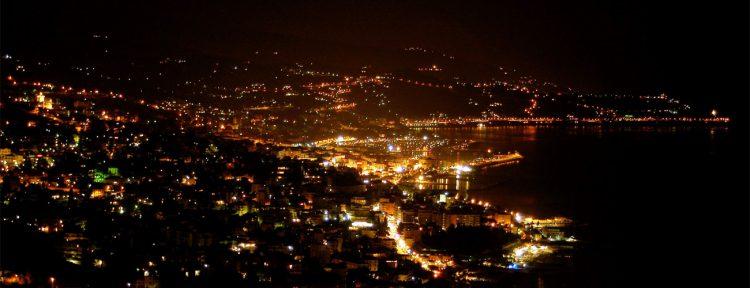 Notte bianca di Sanremo: festeggia anche tu l'arrivo della traversata