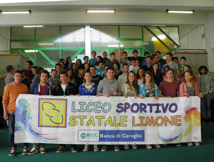 Liceo sportivo di Limone: iscrizioni fino al 6 febbraio