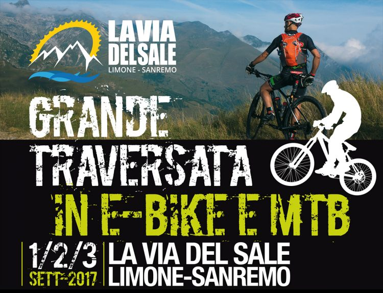 Tutto pronto per la grande Traversata Limone-Sanremo