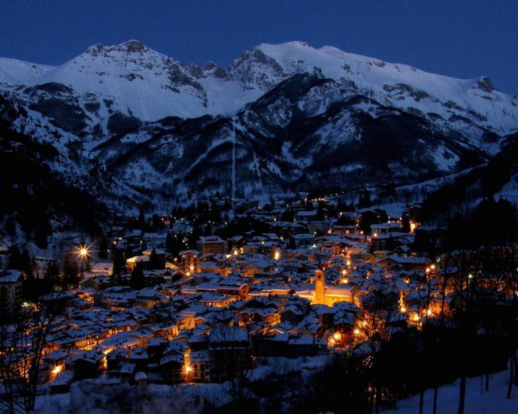 Villaggio di Babbo Natale: con il ponte dell'Immacolata al via l'animazione natalizia di Limone Piemonte