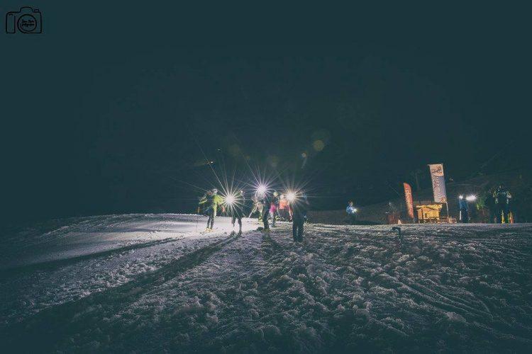 4° edizione della Winter Vertical Race: appuntamento sabato 16 dicembre sulle piste della Riserva Bianca