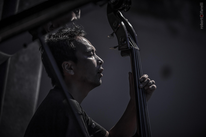 Jazz a Limone: il trio Kamaguchi-Tindiglia-Cervetto in concerto l'8 luglio