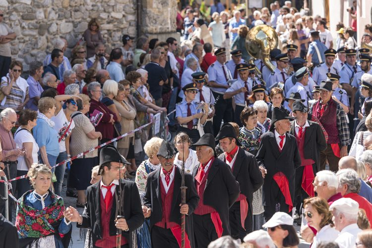 Appuntamento il 26 agosto con l'Abaiya: una giornata di musica e folklore nel centro storico