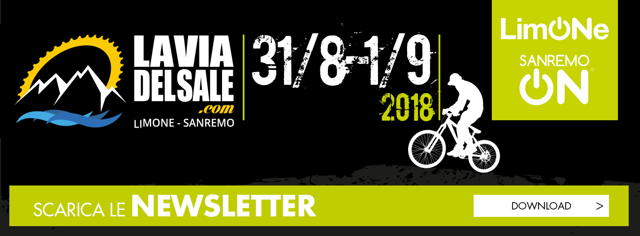 scarica le newsletter