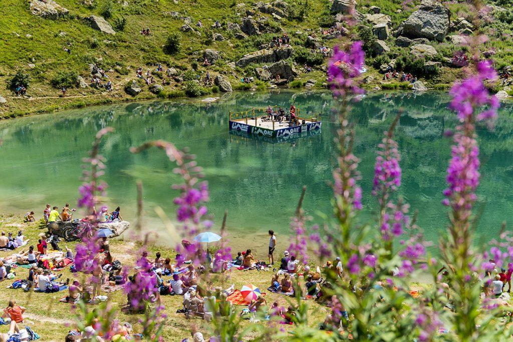 Limone lago Terrasole