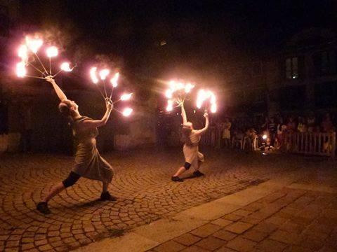 A Limone il Carnevale si festeggia in piazza!