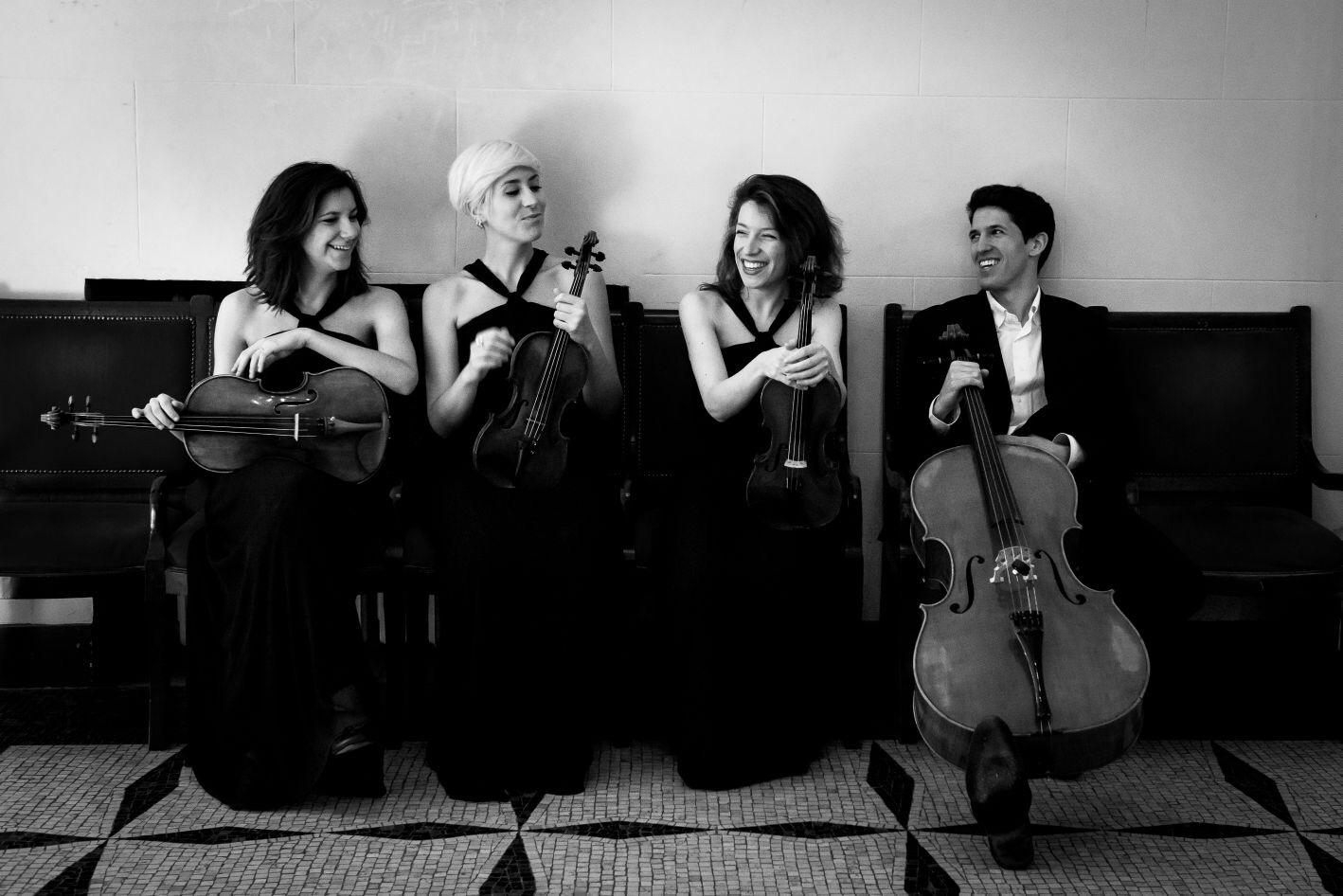 Quartetto Echos_2