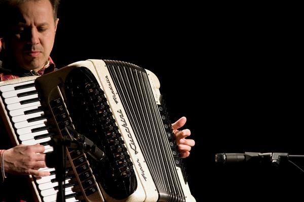 Luca Zanetti Ensemble in concerto al Teatro alla Confraternita