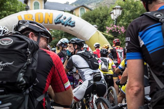 Sabato 21 luglio Limone ospita gli atleti della Iron Bike