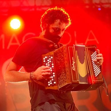 Luca Pellegrino racconta i segreti della musica occitana